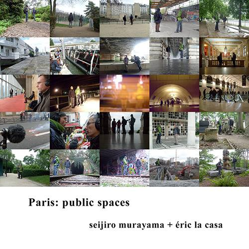 paris public space